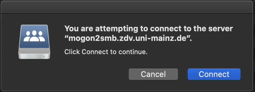 start:fs_dm:filesystems:macos_2_confirm_connection.png